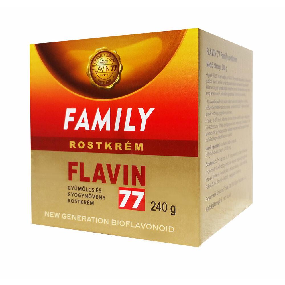 Flavin77 Family rostkrém 240g