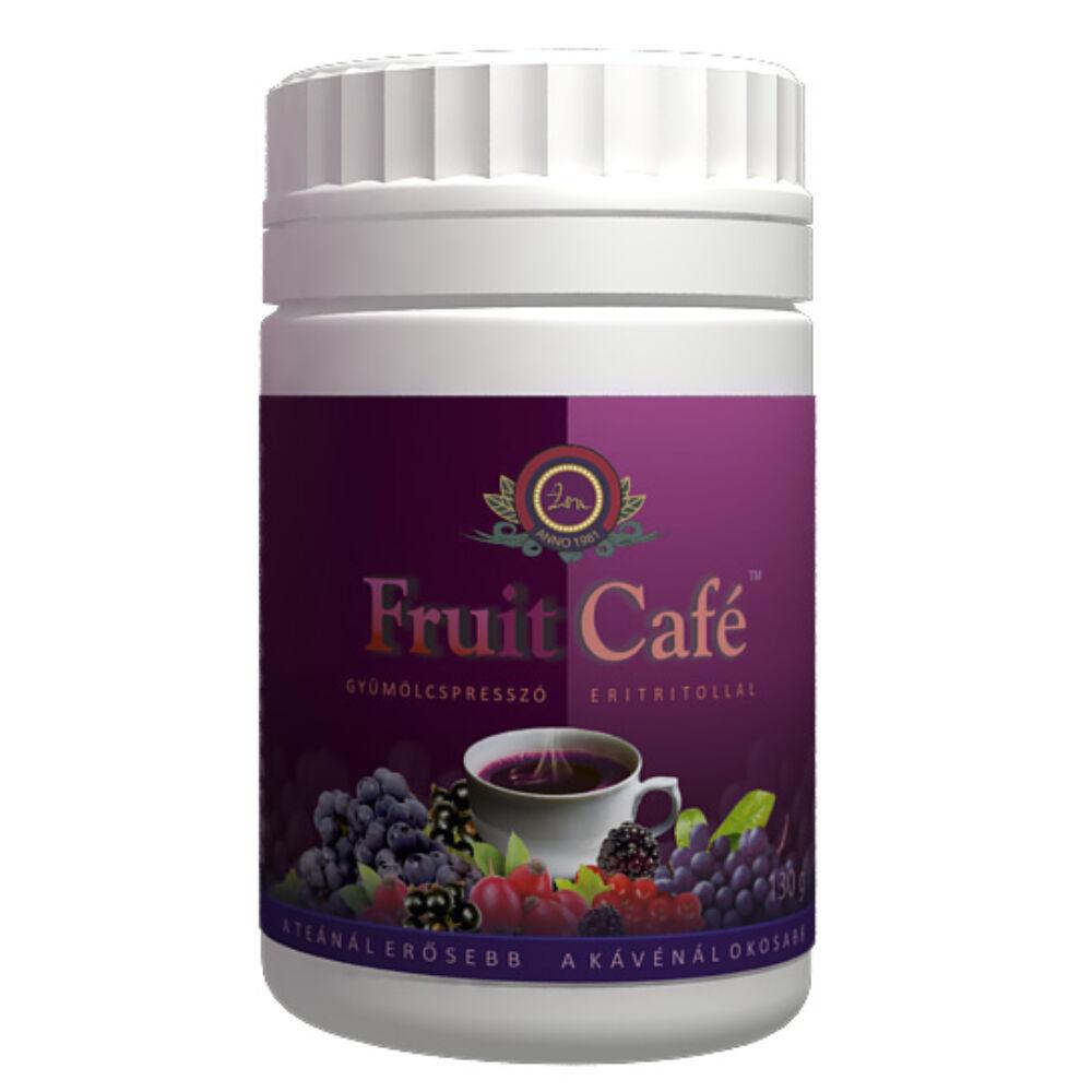 FruitCafé eritritollal 130g