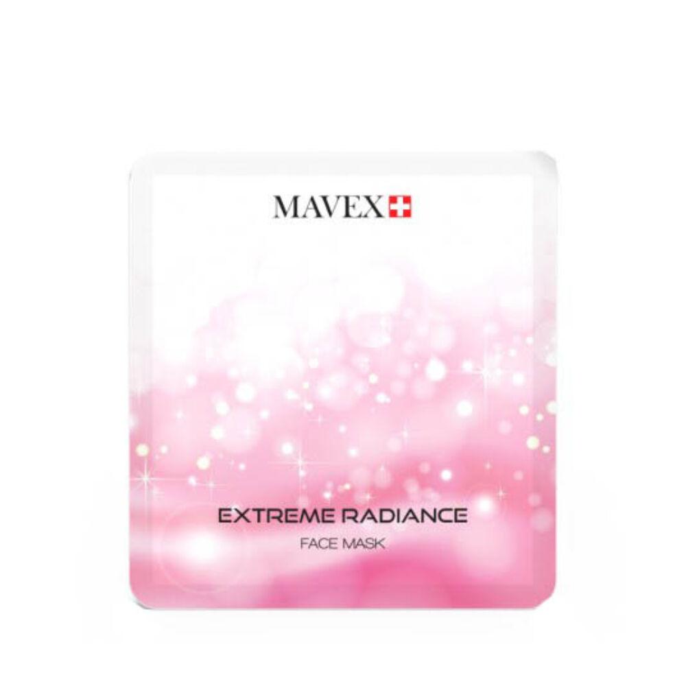 Face Mask Extreme Radiance 8 ml